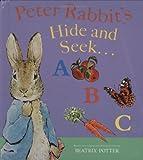 Peter Rabbit's Hide and Seek ABC, Beatrix Potter, 072325351X