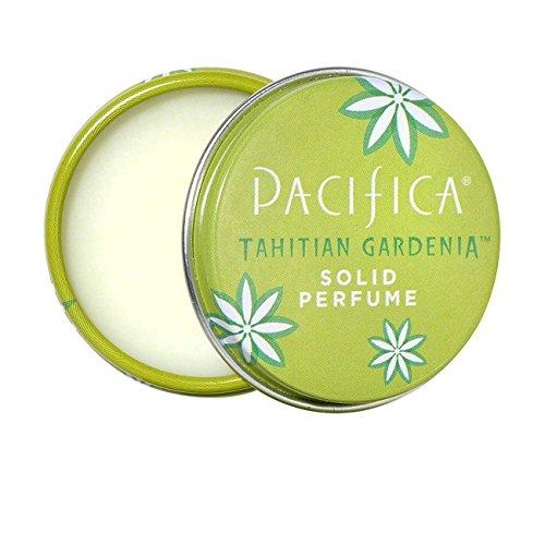 Pacifica Beauty Tahitian Gardenia Solid Perfume