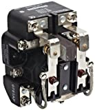 Siemens 3TX7130-0RB03 Basic Plug In Open Power Relay, DPDT Mag Blowout Contacts, 40A Contact Rating, 12VDC Coil Voltage