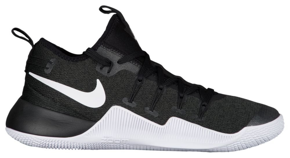 [ナイキ] Nike Hypershift - メンズ バスケット [並行輸入品] B071P9ZMFK US12.0 Black/White/Anthracite