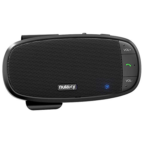 Nulaxy Bluetooth Speakerphone Assistant Simultaneously product image