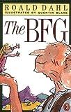 The BFG by Roald Dahl [1998]