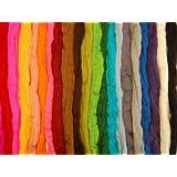 The Wool Barn Laine mérinos à feutrer Idéal pour feutrage humide ou à l'aiguille et travaux de filage manuel 20 couleurs 120 g