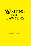 Writing for Lawyers