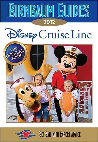 2012 Birnbaum's Disney Cruise Line