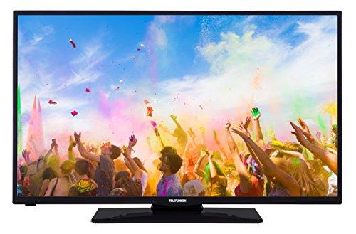 Telefunken XF40A300 102 cm (40 Zoll) Fernseher (Full HD, Triple Tuner, Smart TV) schwarz
