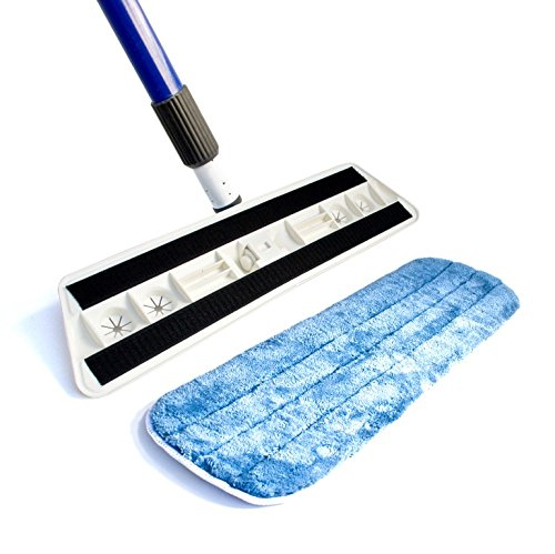 Amazon Com 18 Inches Microfiber Replacement Dry Wet Mop