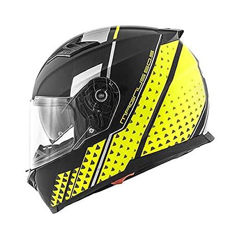 L, Matt Titanio Black Givi Casco H50.5 Raptor visierino solare moto scooter