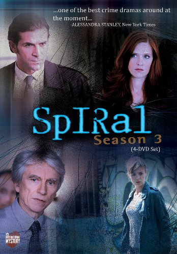 Spiral: Season 3 by MHz Networks