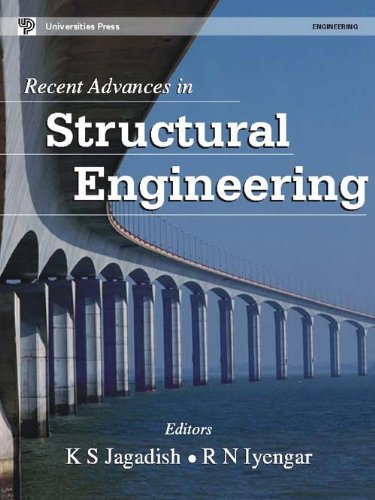 Recent Advances in Structural Engineering
