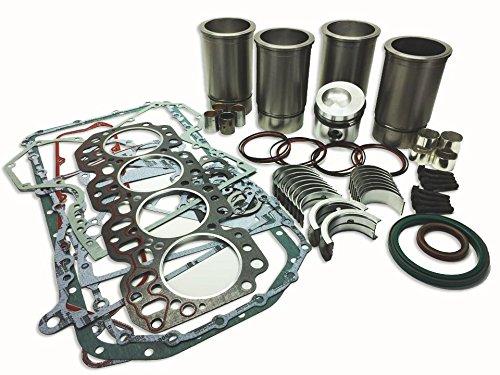 Fits JD John Deere 4.202 202 Diesel Overhaul Kit Oring on Block 2120 480 440