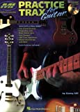 Practice Trax for Guitar, , 0634026216