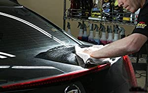 Royal Auto Shop & Car Wash Towels - 36 Pack - 100% Pure White Cotton - 14 x 17 Commercial Grade and Absorbent - Can be Used for Drying, Home Cleaning, or Bathroom Wash Cloths ƒ É
