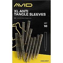 Avid Carp Outline Lead Clip Kit