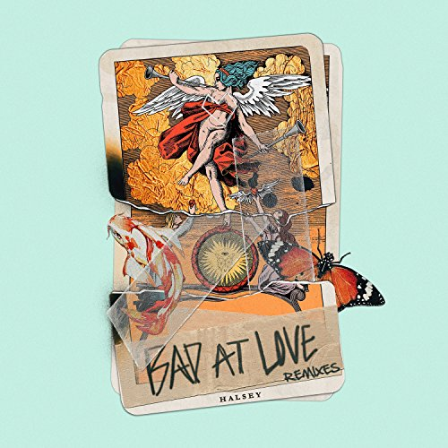 Bad At Love (Dillon Francis Re...