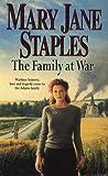 The Family At War: An Adams Family Saga Novel (The Adams Family)