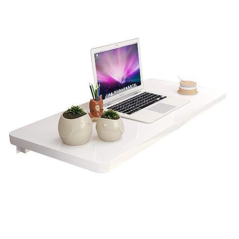 Simple Y Elegante Mesa de Pared Soporte para Computadora Portátil ...
