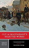 Guy de Maupassant's Selected Works
