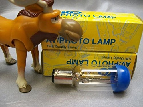 Wiko CEA CEB Projector Lamp Bulb 120v 100w Lot of -