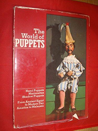 World of Puppets Rene Simmen