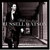 With Love from Russell Watson