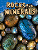 Rocks and Minerals (Science Readers: Content and Literacy)