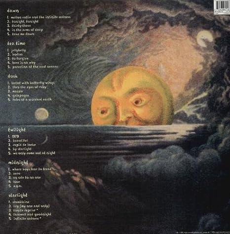 Mellon Collie And The Infinite Sadness : Smashing Pumpkins: Amazon ...