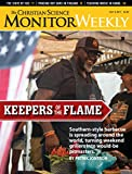 The Christian Science Monitor Magazine