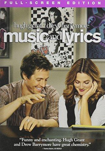 - Music and Lyrics (Full Screen Edition)