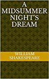 Image of A Midsummer Night's Dream (Annotate)