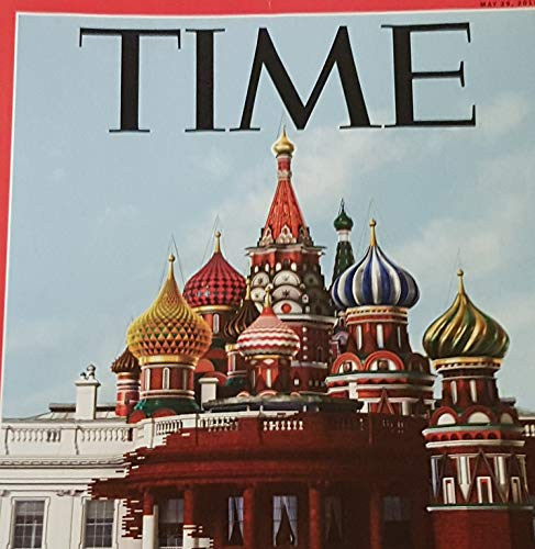 9, 2017) Trump's Loyalty Test White House Russia Cover ()