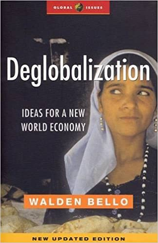 Image result for deglobalization bello
