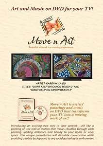 Move n Art - Karen H. La Du 200
