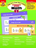 Take It to Your Seat Common Core Math Centers, Evan-Moor Educational Publishers, 1609637801