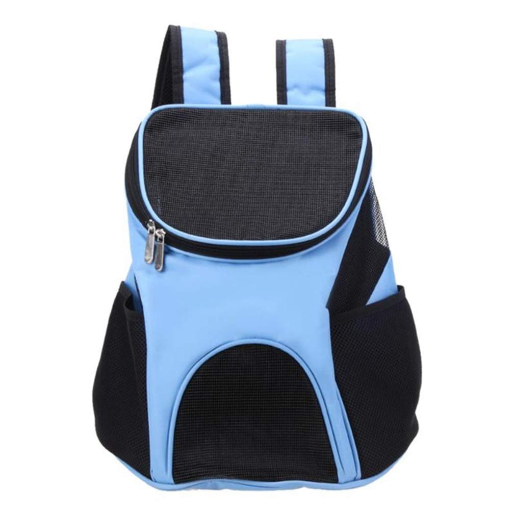 EBRICKON Portable Pet Carrier-Small Animals Travel Carrier, Pet Carrier Backpack,Perfect Small Dogs,Puppy, Cats