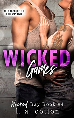 READ Wicked Games (Wicked Bay Book 4)<br />D.O.C