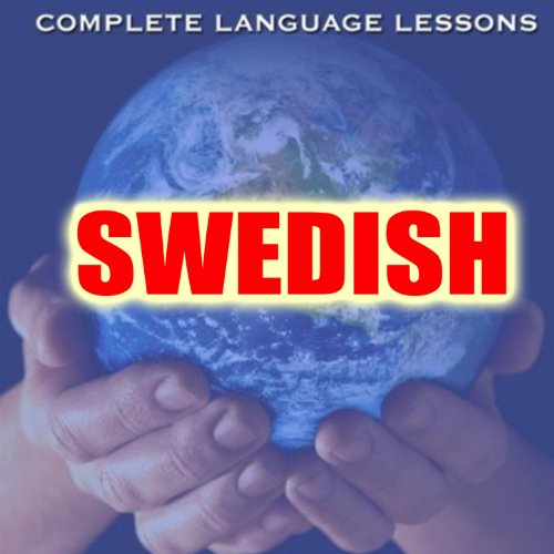 how to speak swedish fluently