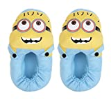 CARE CASE (TM) -Minion Shoes Minion Plush Slippers Toy Minion Slippers /Minion Loafers Indoor House Warm Winter Bedroom Slippers for girls,women or Minion Gifts ( Fits Indian Size 5-8 )