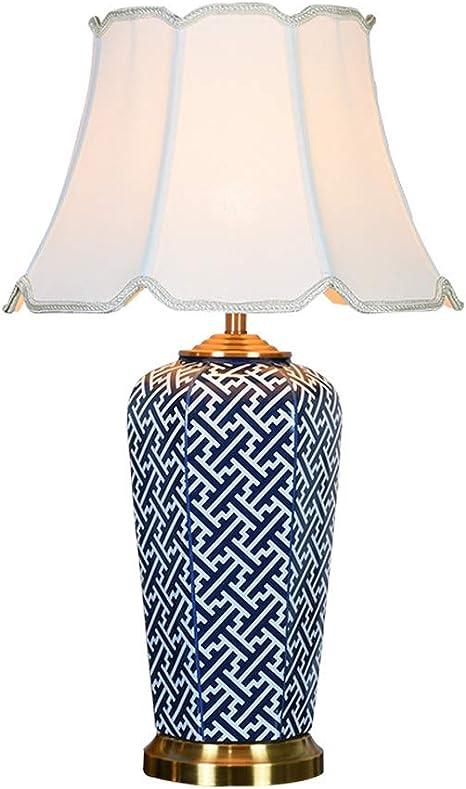 Lampe de table minimaliste moderne américaine salon de ...