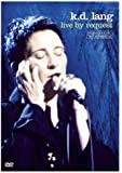 Kd Lang: Live By Request [DVD]