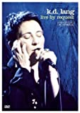k.d. lang : Live by Request