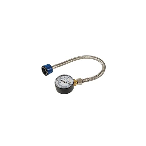 Silverline  482913 Mains Water Pressure Test Gauge