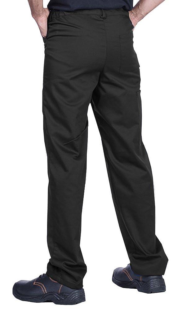 S-3XL Made in EU,Colori diversi Pantaloni da lavoro uomo ProWear