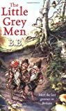 Image of The Little Grey Men (Oxford Children's Modern Classics)