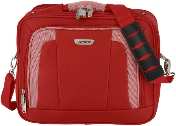 Travelite Bagage Cabine Orlando Valise Cabine 18 L Rouge 82767