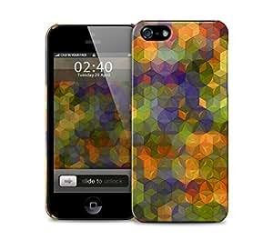 cuben1 iPhone 5 / 5S protective case