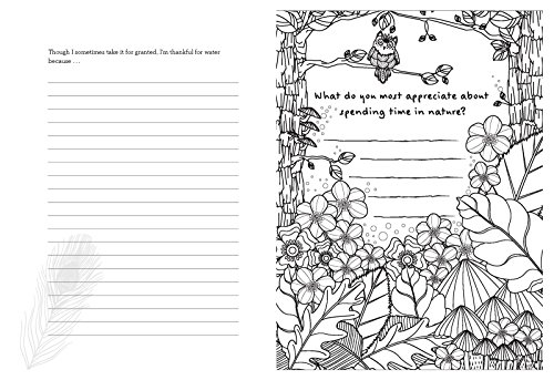 Tiny Buddhas Gratitude Journal Questions Prompts And Import It All