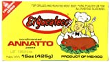 El Yucateco Achiote Paste, 15 Ounce