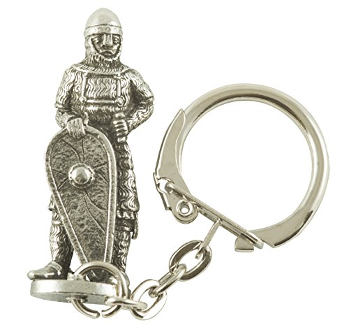 Norman Knight Key Ring - (Norman Knight Costume)