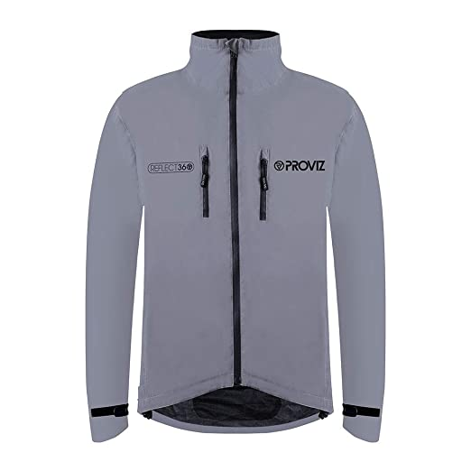 Amazon.com   Proviz Reflect360 Mens Cycling Jacket   Clothing 1c5d8c629